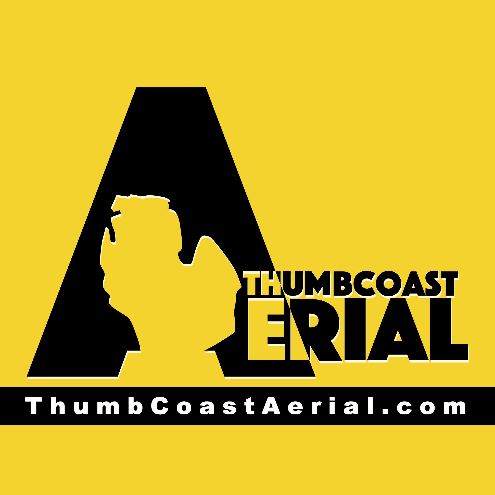 thumbcoast aerial