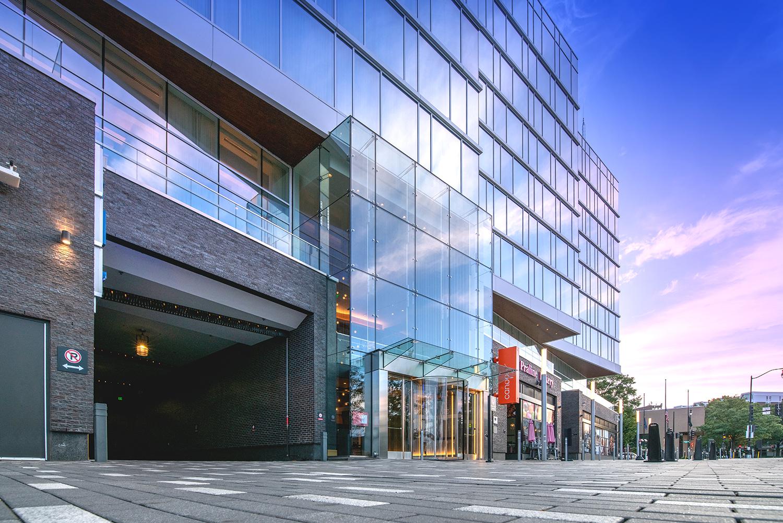 Washington DC architectural photographer